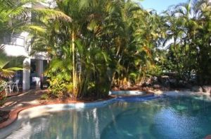 Ramada Resort Golden Beach - Grafton Accommodation