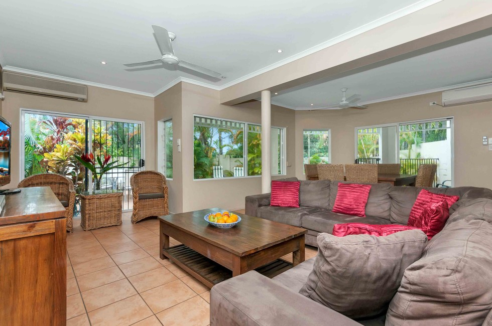 The Villas Palm Cove - Grafton Accommodation