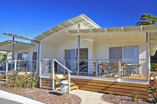 BIG4 Easts Beach Holiday Park - Grafton Accommodation