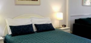 Toowong Central Motel Apartments - Grafton Accommodation