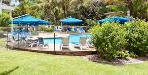 The Islander Holiday Resort - Grafton Accommodation