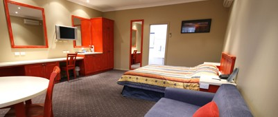 Best Western A Trapper's Motor Inn - Grafton Accommodation