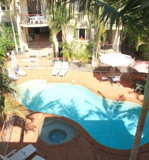 Santalina on Hervey Bay - Grafton Accommodation
