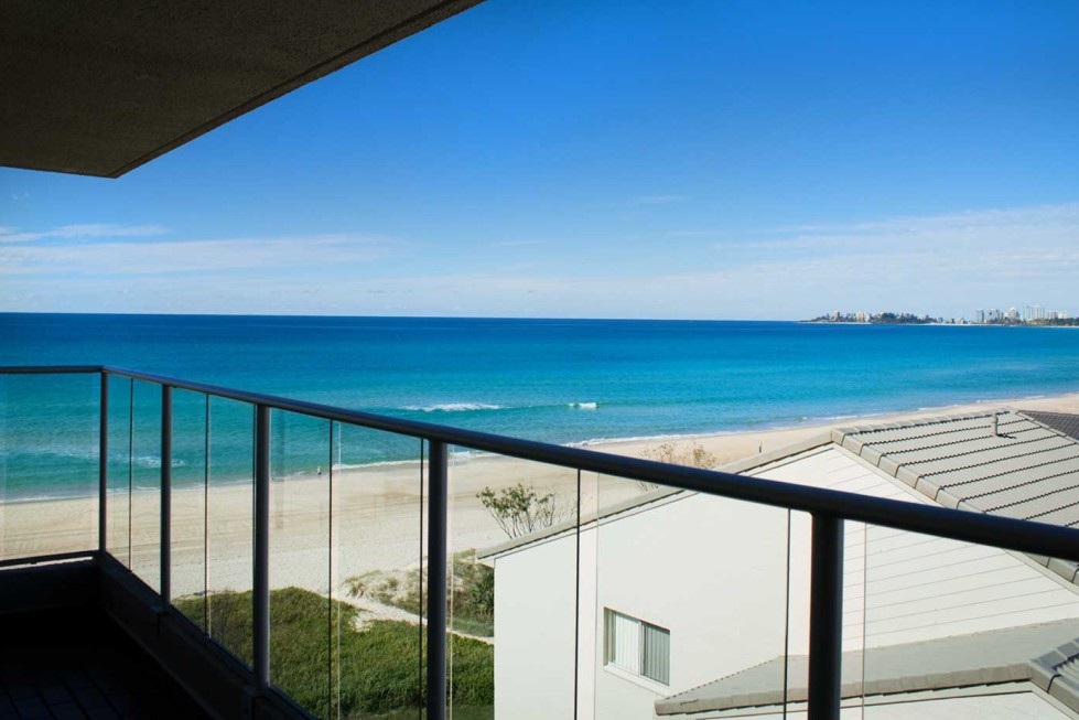 Pacific Surf Absolute Beach Apartments - Grafton Accommodation