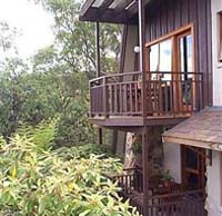 Studio Cottages Romantic Hideaway - Grafton Accommodation