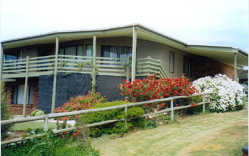 Currawong Holiday Home - Grafton Accommodation
