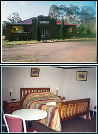 Greta Main Pay Office Guest House - Grafton Accommodation