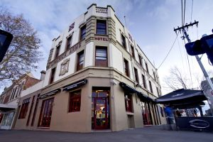 The Limerick Arms Hotel - Grafton Accommodation