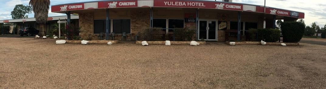 Yuleba Hotel Motel - Grafton Accommodation
