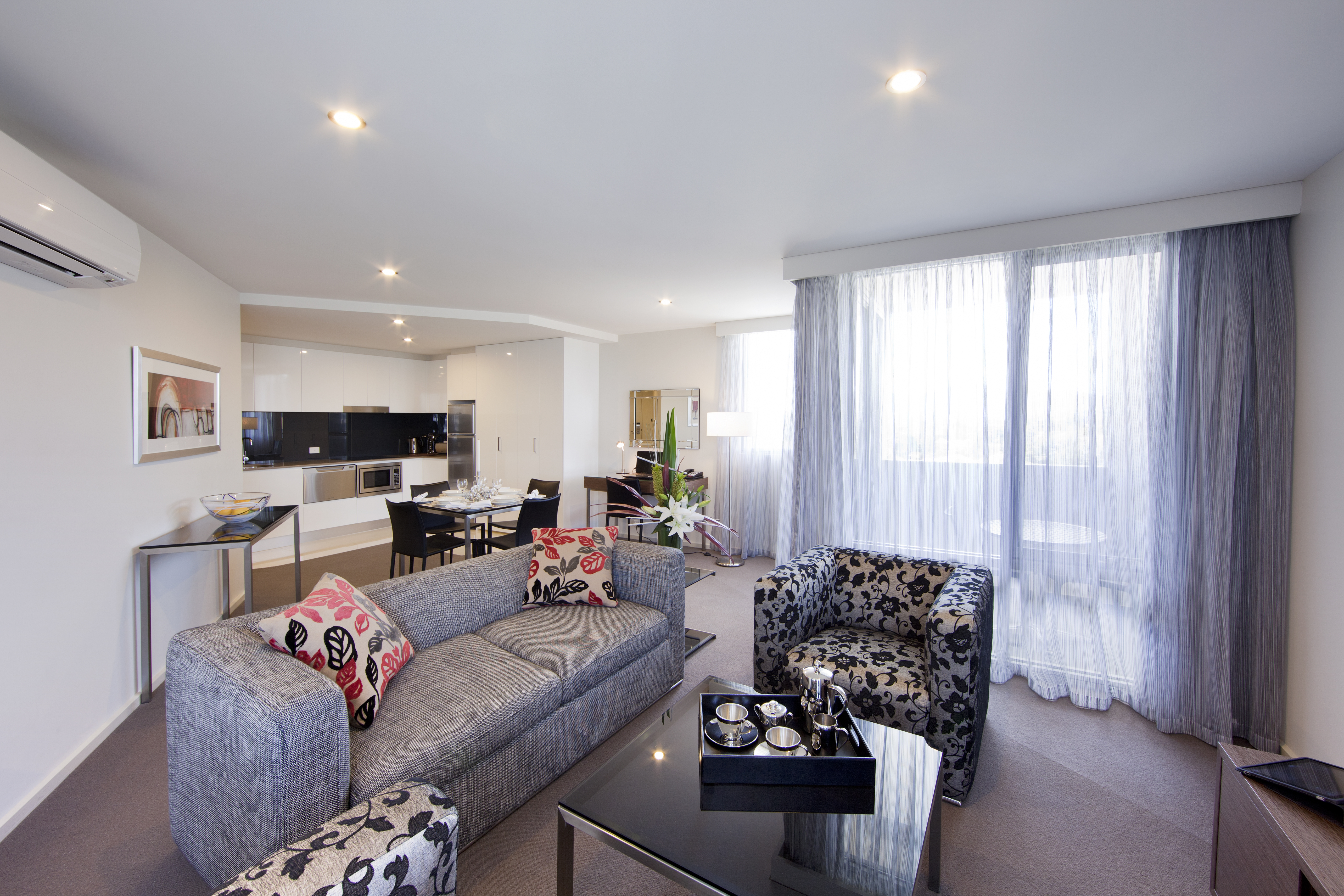 Aria Hotel Canberra - Grafton Accommodation