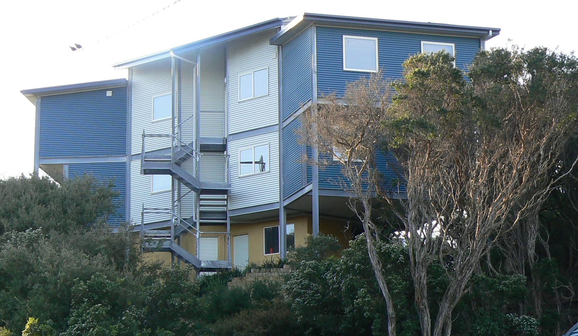 Sandy Point Beach Escape - Grafton Accommodation