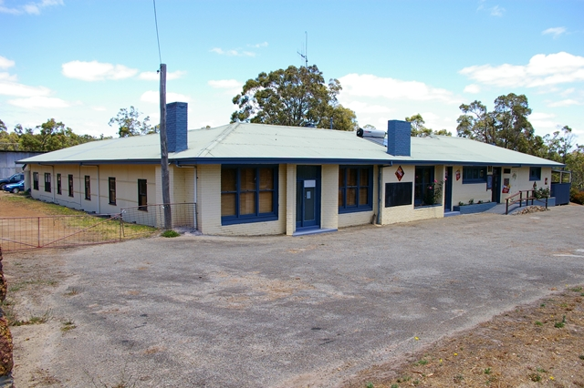 Rocky Gully Pub - Grafton Accommodation