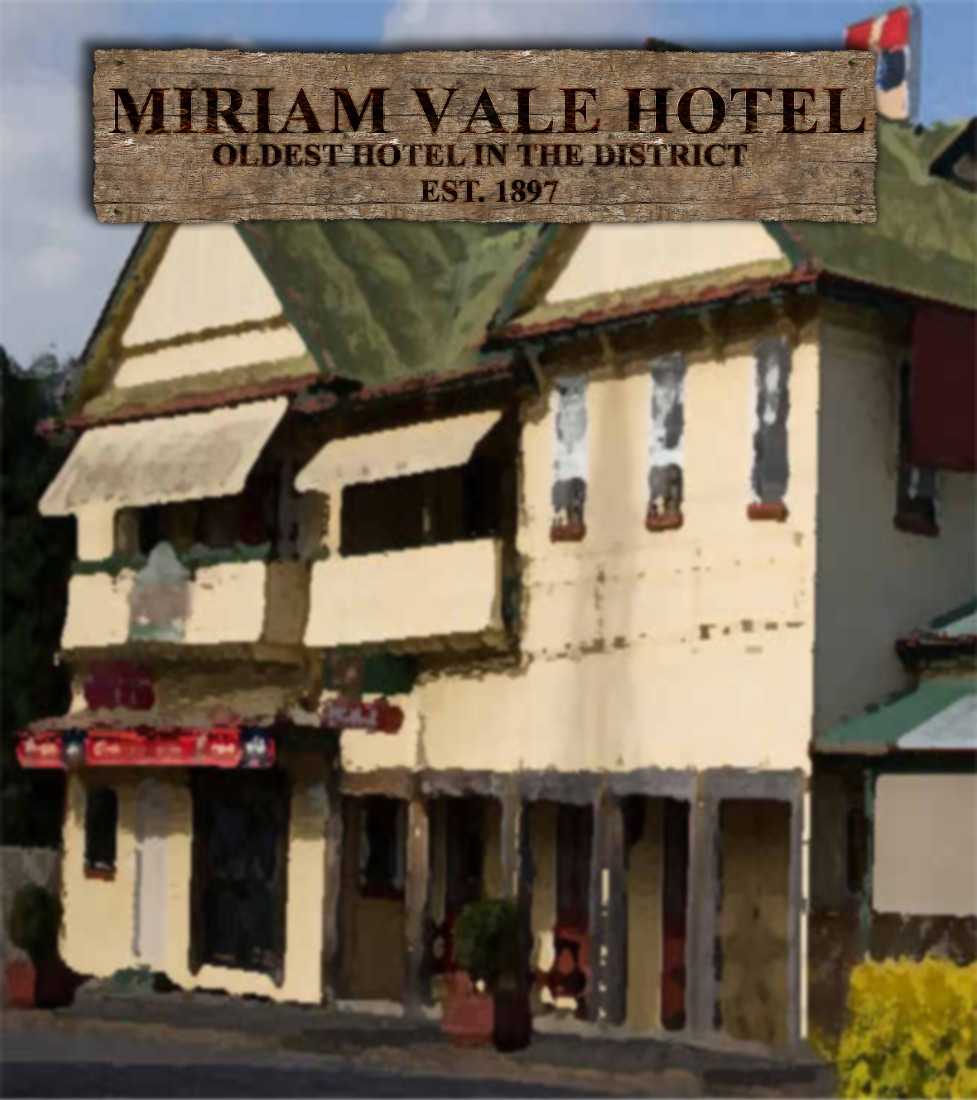 Miriam Vale Hotel - Grafton Accommodation