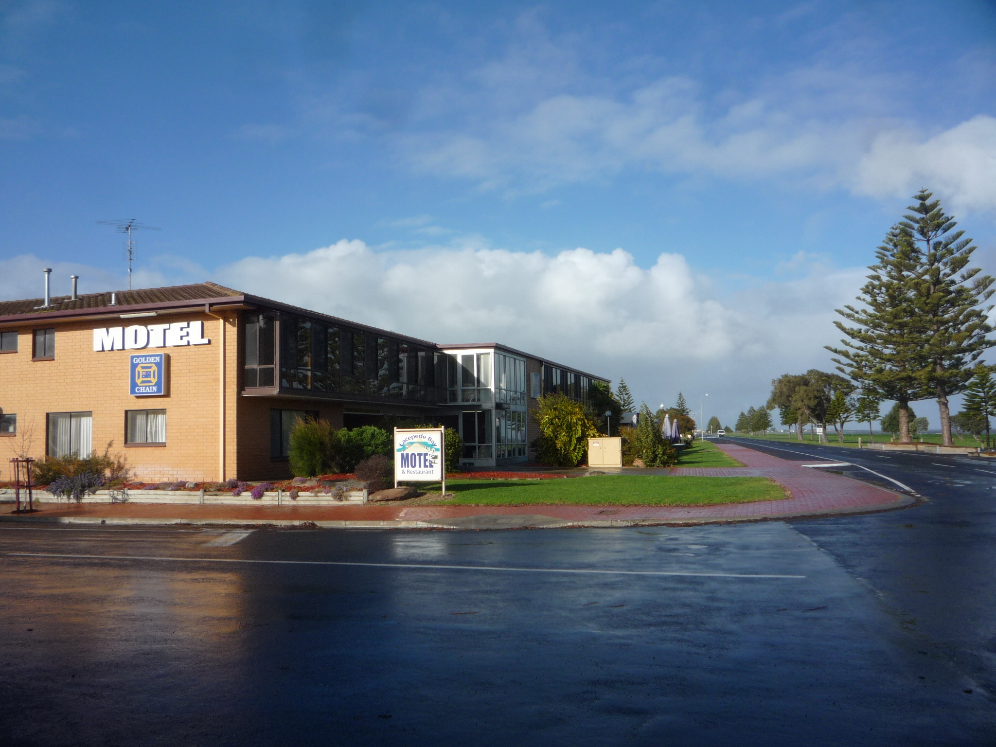 Lacepede Bay Motel And Restaurant - Grafton Accommodation