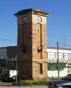 Coonabarabran Hotel - Grafton Accommodation
