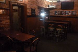 Carringbush Hotel - Grafton Accommodation