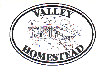 Valley Homestead - Grafton Accommodation