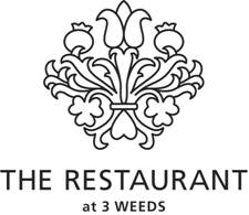 Restaurant at 3 Weeds - Grafton Accommodation