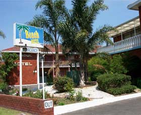 Thirroul Beach Motel - Grafton Accommodation