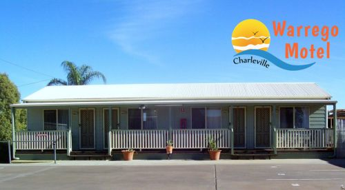 Warrego Motel - Grafton Accommodation