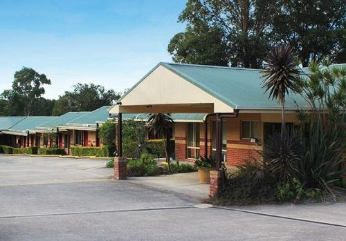 Catalina Motel Lake Macquarie - Grafton Accommodation