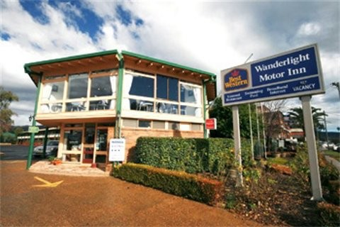 Wanderlight Motor Inn - Grafton Accommodation