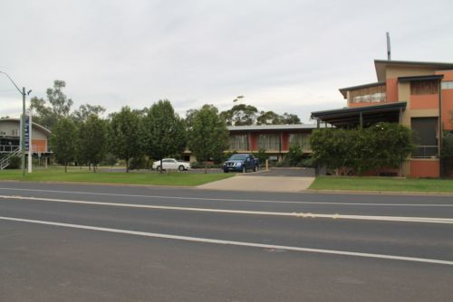 Forbes Victoria Inn - Grafton Accommodation