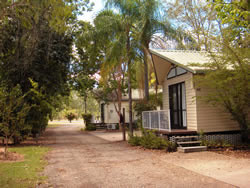 Countryman Motel Biloela - Grafton Accommodation
