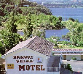 Riverfront Motel - Grafton Accommodation