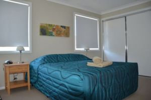 Bunya Vista Accommodation Dalby - Grafton Accommodation