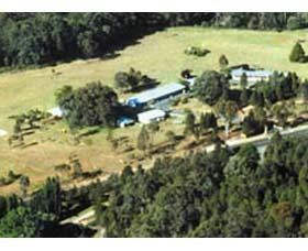 Warrumbungles Mountain Motel - Grafton Accommodation