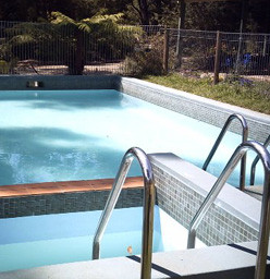Sanctuary House Resort Motel - Healesville - Grafton Accommodation
