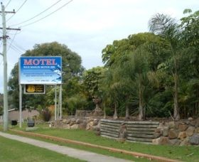 Blue Marlin Resort amp Motor Inn - Budget Chain - Grafton Accommodation