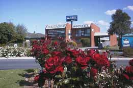 Morwell Southside Motel  Morwell Serviced Apartments - Grafton Accommodation