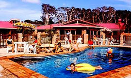Wombat Beach Resort - Grafton Accommodation