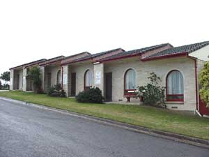Oyster Court Motel - Grafton Accommodation