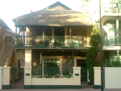 Grandview House Apartments - Grafton Accommodation