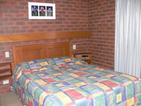 Two Rivers Motel - Grafton Accommodation