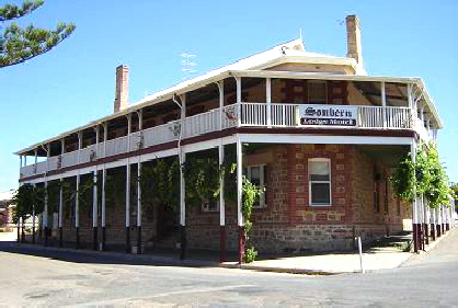 Sonbern Lodge Motel - Grafton Accommodation