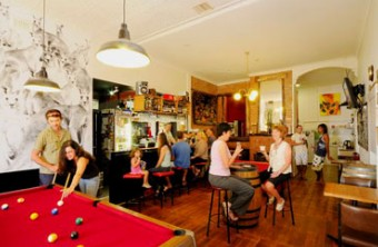 Cambrai Backpackers - Grafton Accommodation