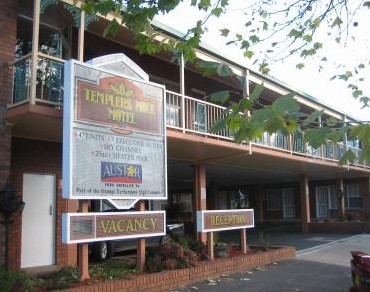 Templers Mill Motel - Grafton Accommodation