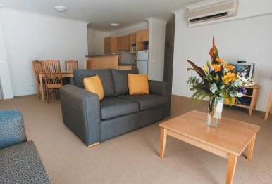 Quest Rosehill - Grafton Accommodation