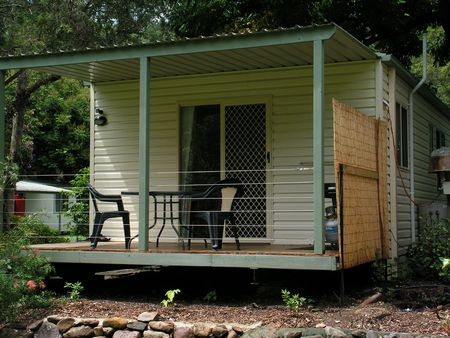 Mount Warning Rainforest Park - Grafton Accommodation