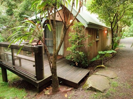 Mt Glorious Getaway Cottages - Grafton Accommodation