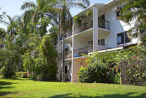 Clifton Sands Apartments - Grafton Accommodation