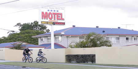 Browns Plains Motor Inn - Grafton Accommodation