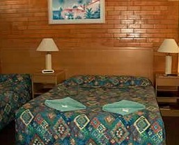 Dalby Parkview Motel - Grafton Accommodation