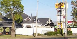 Dalby Manor Motor Inn - Grafton Accommodation
