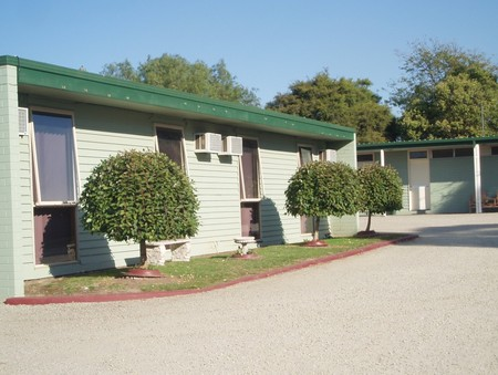 Leongatha Motel - Grafton Accommodation