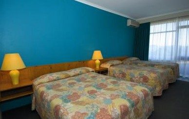 Gosford Motor Inn And Apartments - Grafton Accommodation
